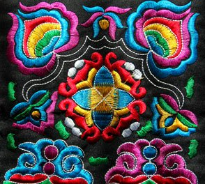Машинная вышивка расценки